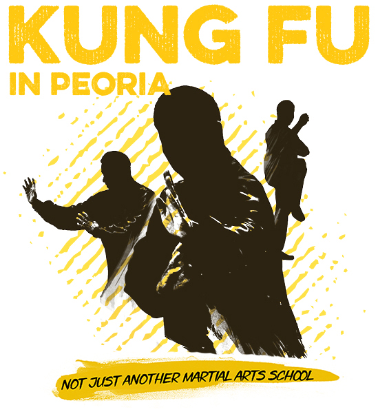 Kungfu Peoria